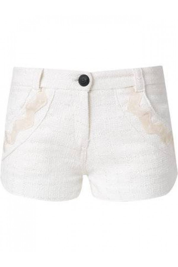Shorts Andrea Bogosian Jura Off White